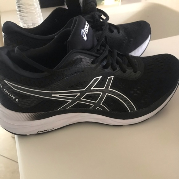 Asics Shoes   Asics Gelexcite 6 Sneaks